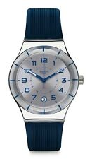 "SWATCH Sistem 51 Irony ""Navy""-YIS409 (30%off sale + free shipping)"