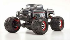 Kyosho 1:8 Mad Force Kruiser 2.0 Nitro Solid Axle Monster Truck - 31229B