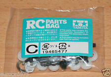 Tamiya 58132 Mitsubishi Pajero Metaltop/Jeep, 9465477/19465477 Screw Bag A, NIP