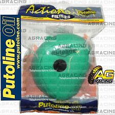 Putoline Pre-Oiled Foam Air Filter For Kawasaki KXF 450 2010 10 Motocross Enduro
