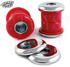Polyurethane Handlebar Bushings for Harley Handlebar Riser Bushings 1973-Up