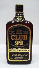 Scotch Whisky CLUB 99 8yo - 75cl