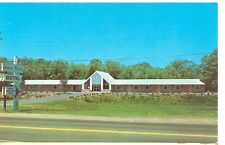 NORTH ATTLEBORO,MASSACHUSETTS-ARNS PARK MOTEL-(MASS-NMISC*)