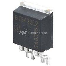 BTS432E2 - BTS 432-E2 Transistor  N-Channel Power FET, 24a, 42v