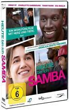 Heute bin ich Samba (2015) vom Regisseur von Ziemlich beste Freunde