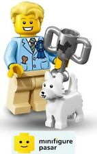 Lego 71013 Collectible Minifigure Series 16: No 12- Dog Show Winner - New