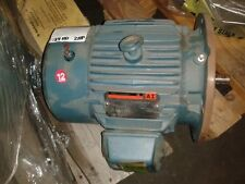 New Reliance Electric 2 HP 460 Volt 184-D Frame 1755 RPM AC Motor