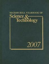 McGraw-Hill 2007 Yearbook of Science and Technology (McGraw-Hill's Yearbook of S