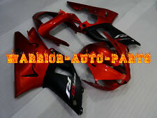 Fairing Kit For Yamaha YZF R1 2000 2001 Injection Mold Plastic Set Body Work M27