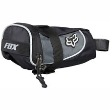 Fox Racing Small Seat Bag Black One Size
