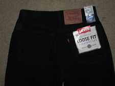 Levi's Size 6 Medium Loose Fit Straight Leg Womens Jean New With Tags