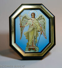 GUARDING ANGEL RUSSIAN ICON  FOR CAR OR HOME