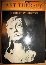 Art Therapy: In Theory and Practice