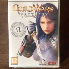 VIDEO GAME-GUILD WARS FACTIONS CAMPAIGN II-WINDOWS 98/ME/2000/XP