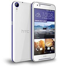 HTC Desire 830 dual sim 4G LTE 32GB (Cobalt White) Indian warranty + Bill