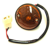 Mitsubishi Pajero Montero 1991-1997 Amber SIDE LIGHTS REPEATER INDICATOR LH=RH
