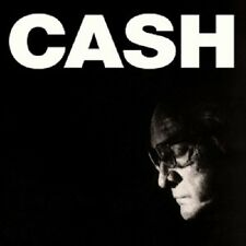 "JOHNNY CASH ""THE MAN COMES AROUND""  CD NEU!!!!"