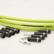 Jagwire GENUINE SET Brake Gear Front Rear Inner & Outer bike cables bicycle