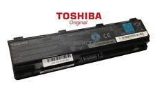 BATERIA TOSHIBA PA5024U1-BRS 10,8V 4400mAh ORIGINAL! SE ENVIA DESDE MADRID