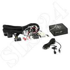 VW Golf Eos RCD 500 510 mfd2 Bluetooth a2dp Interface Vivavoce USB