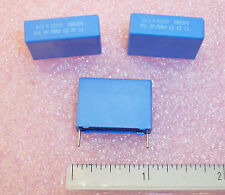 10 PCS MMKP376 6200pf 2000V POLYPROPYLENE AC & PULSE RATED BOX FILM CAPACITORS