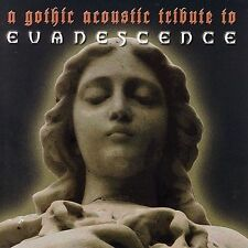 Gothic Acoustic Tribute To Evanescence by Evanescence Tribute