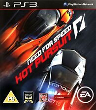 Need for Speed: Hot Pursuit ~ PS3 (Like New)