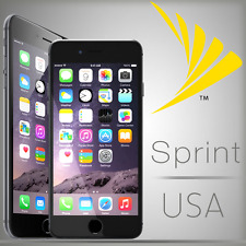 Unlock Service For Sprint USA iPhone 4,4s,5,5c,5s,6,6+,6s,6s+ Clean IMEI Only