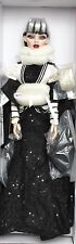 "Wilde Imagination Parnilla Gothic Glam 16""  Dressed Doll NEW Evangeline Ghastly"