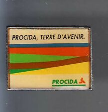 RARE PINS PIN'S .. AGRICULTURE TRACTEUR TRACTOR OUTIL TOOL PROCIDA ~BA