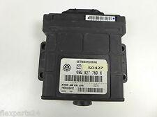 Steuergerät  Getriebe VW Touran, 09G927750H, 09G 927 750 H
