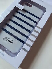 Jean Paul Gaultter iPhone 6 Phone Case SAILOR RRP £59.00 Hardcase