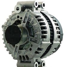 BMW E60 E61 E90 E92- N54 ENGINE  ALTERNATOR GENERATOR 180A Part #12317558220