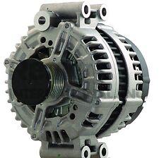 BMW E60 E61 E90 E92- N54 ENGINE  ALTERNATOR GENERATOR 180A Part #12317558220