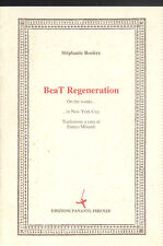 Stephanie Rosiere: BeaT Regeneration.