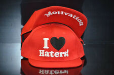 Snapback I Love Haters Cap DGK Mode Blogger Last kings Obey Dope Tisa YMCMB YOLO