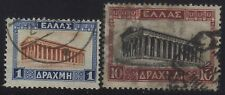 [JSC]1927 Europe Greece Temple of Hephaestus, Athens