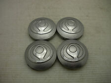 SET OF 4- Mazda 626 MX6 Wheel Center Caps Hubcaps 93 94 95 96 97 560-64765 64742