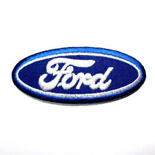 Ford Mustang GT Focus Racing Sports Car Jacket Cap Shirt Emble IRON ON PATCH