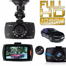 KFZ Autokamera Full HD 1080P Vehicle DVR Dashcam LED Car Camera Camcorder