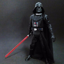 "4"" Star Wars Darth Vader Action Figure Mini Figurine Doll Film Movie Toy Keyring"