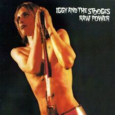 Iggy and the Stooges - Raw Power - New Double 180g Vinyl LP - Pre Order - 17/2