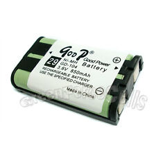 Cordless Phone Replacement Battery HHR-P104 3.6V 850mAh