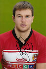 WIGAN WARRIORS HAND SIGNED DARRELL GOULDING 6X4 PHOTO 8.