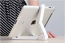 "7""-10"" Tablet holder for ipadmini ipad air 2/3/4 Galaxy Table PC stand support"