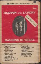 "HUDSON AND LANDRY ""HANGING IN THERE"" CASSETTE 1971"