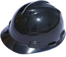 """MSA V-Gard Cap Style Safety Hard Hat """"NEW"""" One Touch Suspension 14 Colors"""