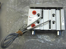 SMC MGPL40-25 Compact Guided pneumatic air cylinder Y69A switches