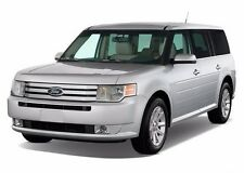 2009 2010 2011 2012 FORD FLEX 3.5L FACTORY SERVICE REPAIR WORKSHOP MANUAL ON CD