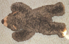 """OLD NAVY Floppy TEDDY BEAR 24"""" Brown Plush Stuffed Animal Collectible Toy"""